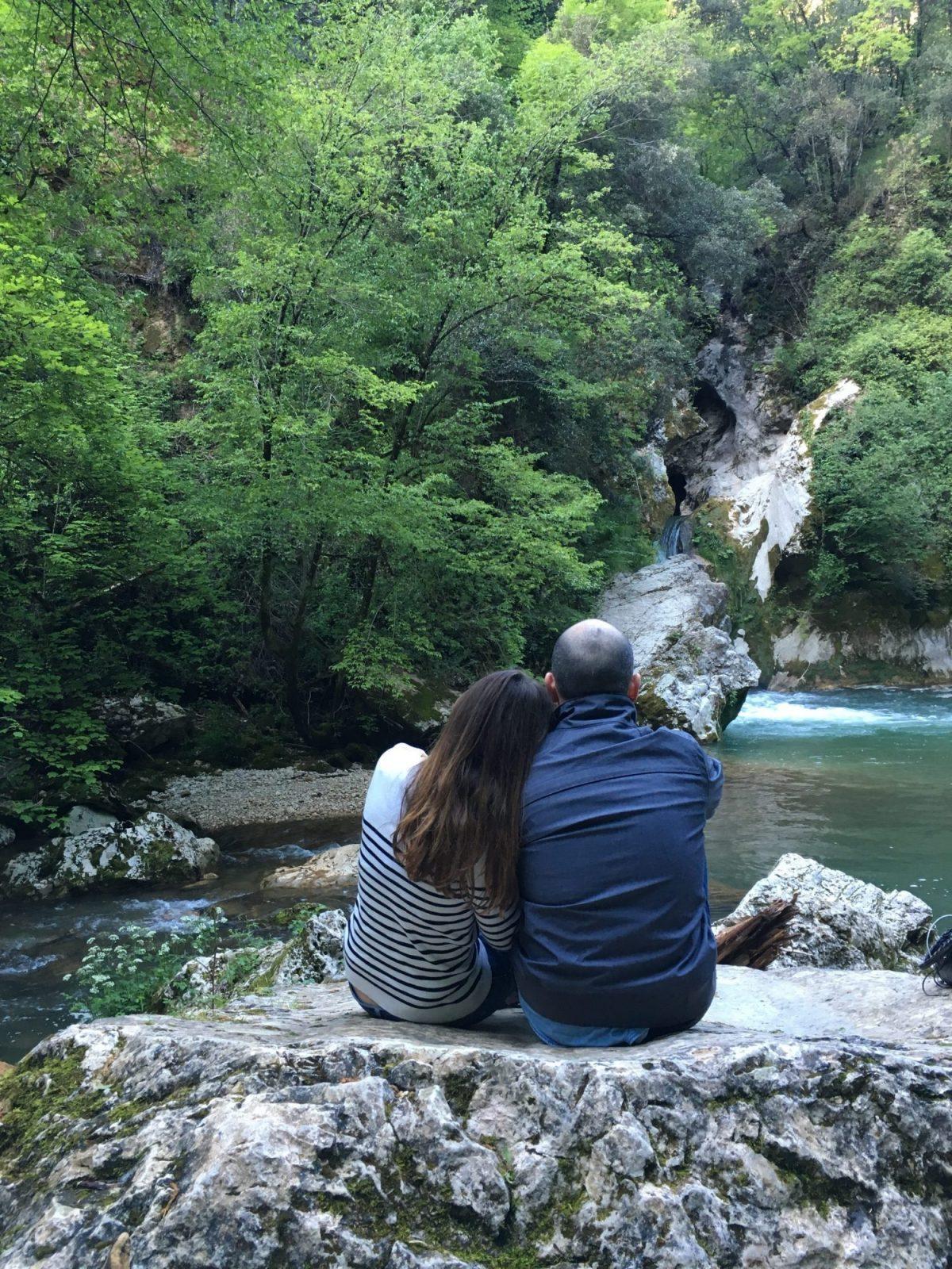 Le Cascate di Subiaco