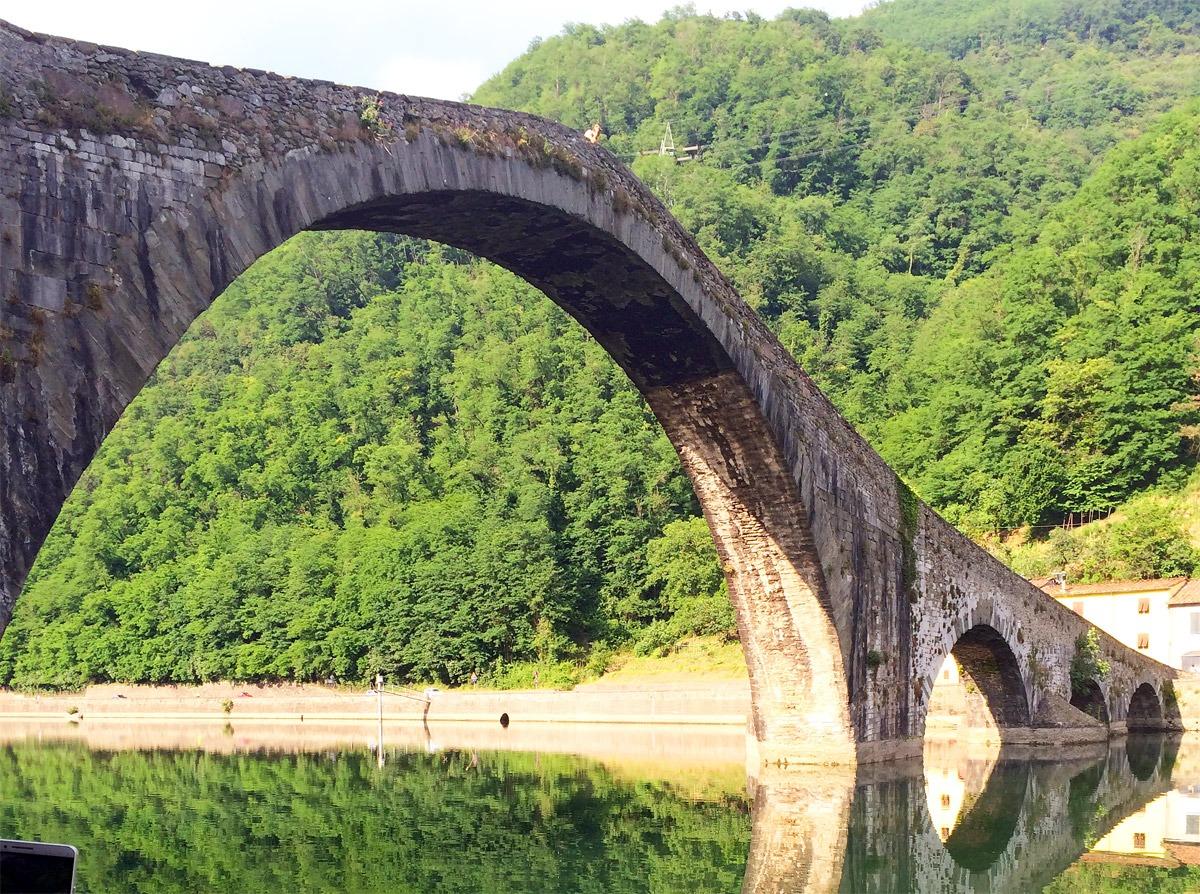 Il ponte del diavolo : la leggenda originale