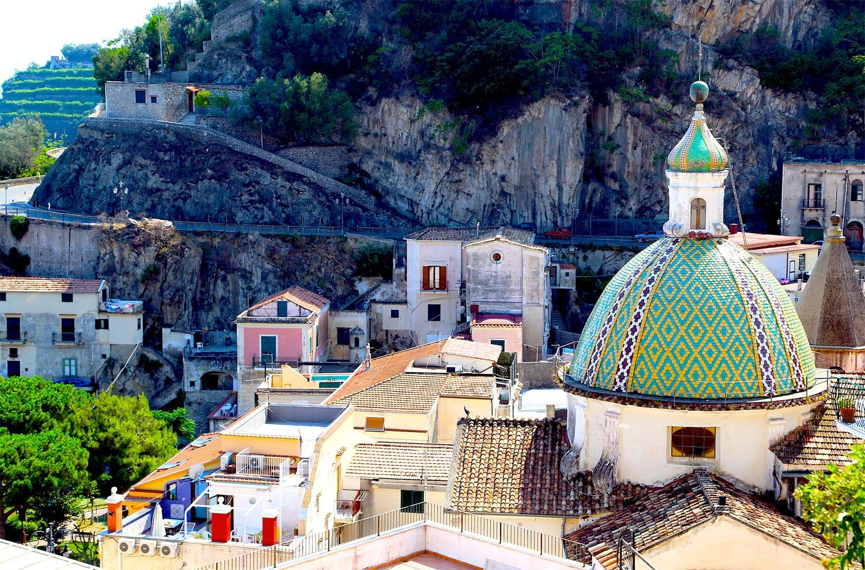 Costiera Amalfitana Tour 2016 : la guida completa