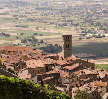 Autunno : Cinque mete in Italia da non perdere