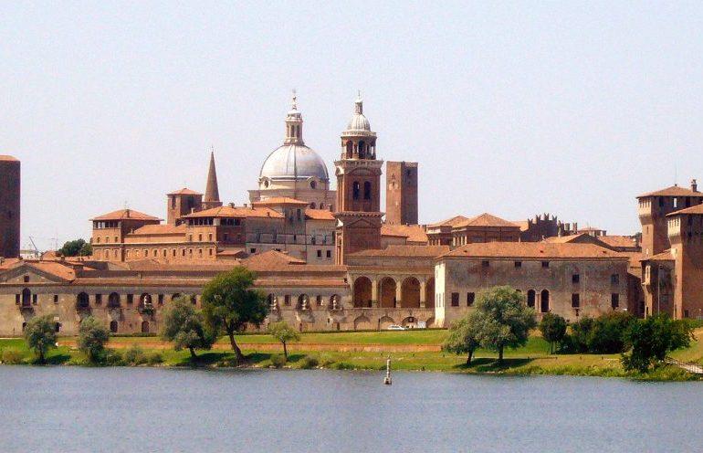 Mantova, la guida completa