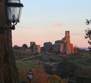 Mete per una gita nel centro Italia a Marzo
