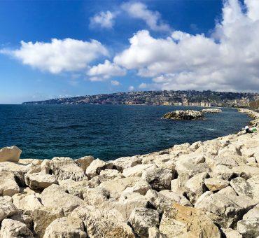 Napoli in un giorno : la guida completa