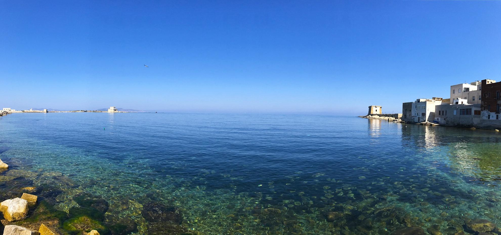 Sicilia in 7 giorni : la guida
