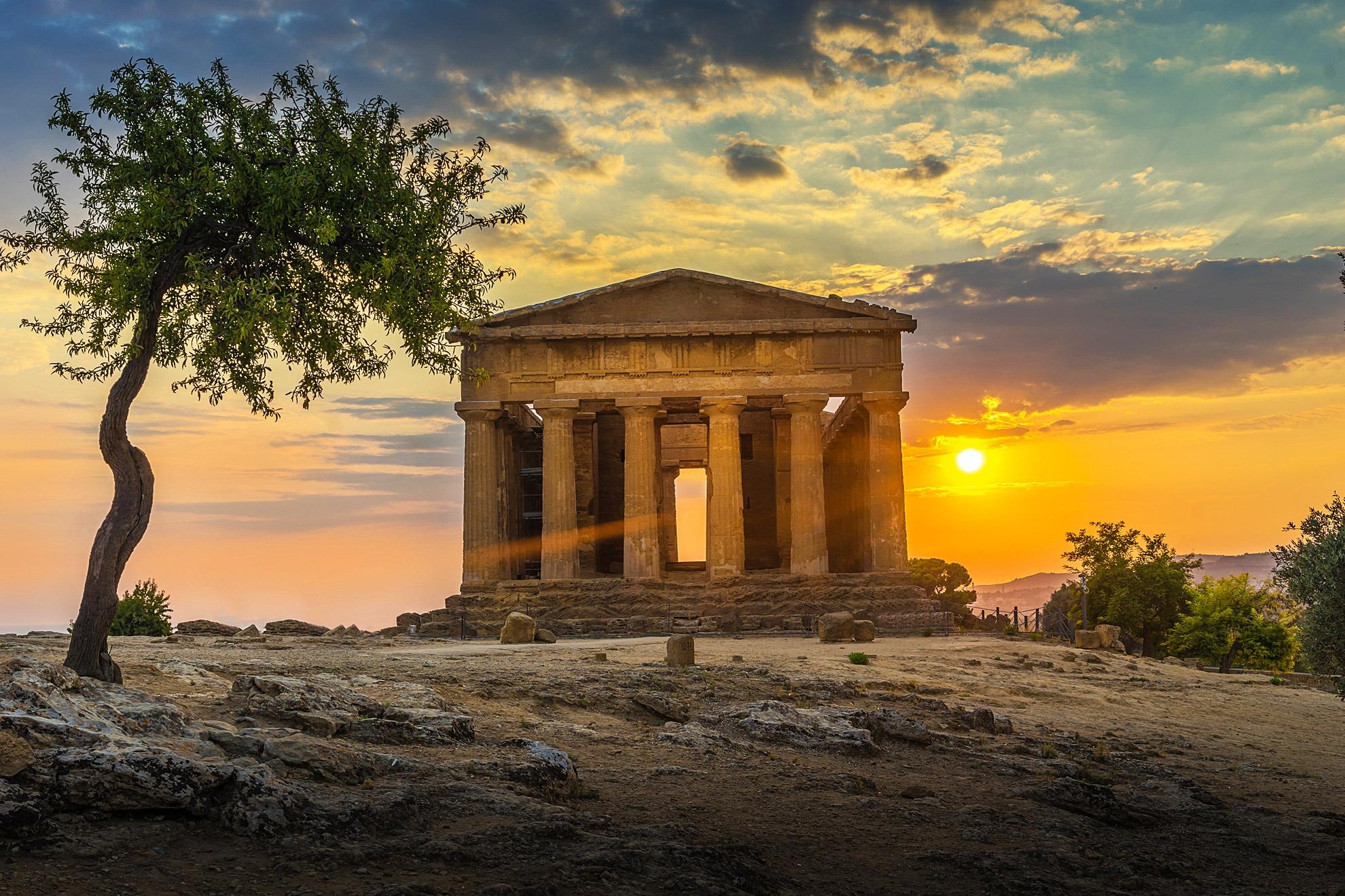 Sicilia in 7 giorni