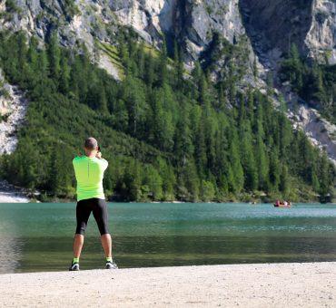 Allenarsi nella natura : i nostri consigli