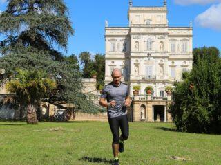 Correre a Roma