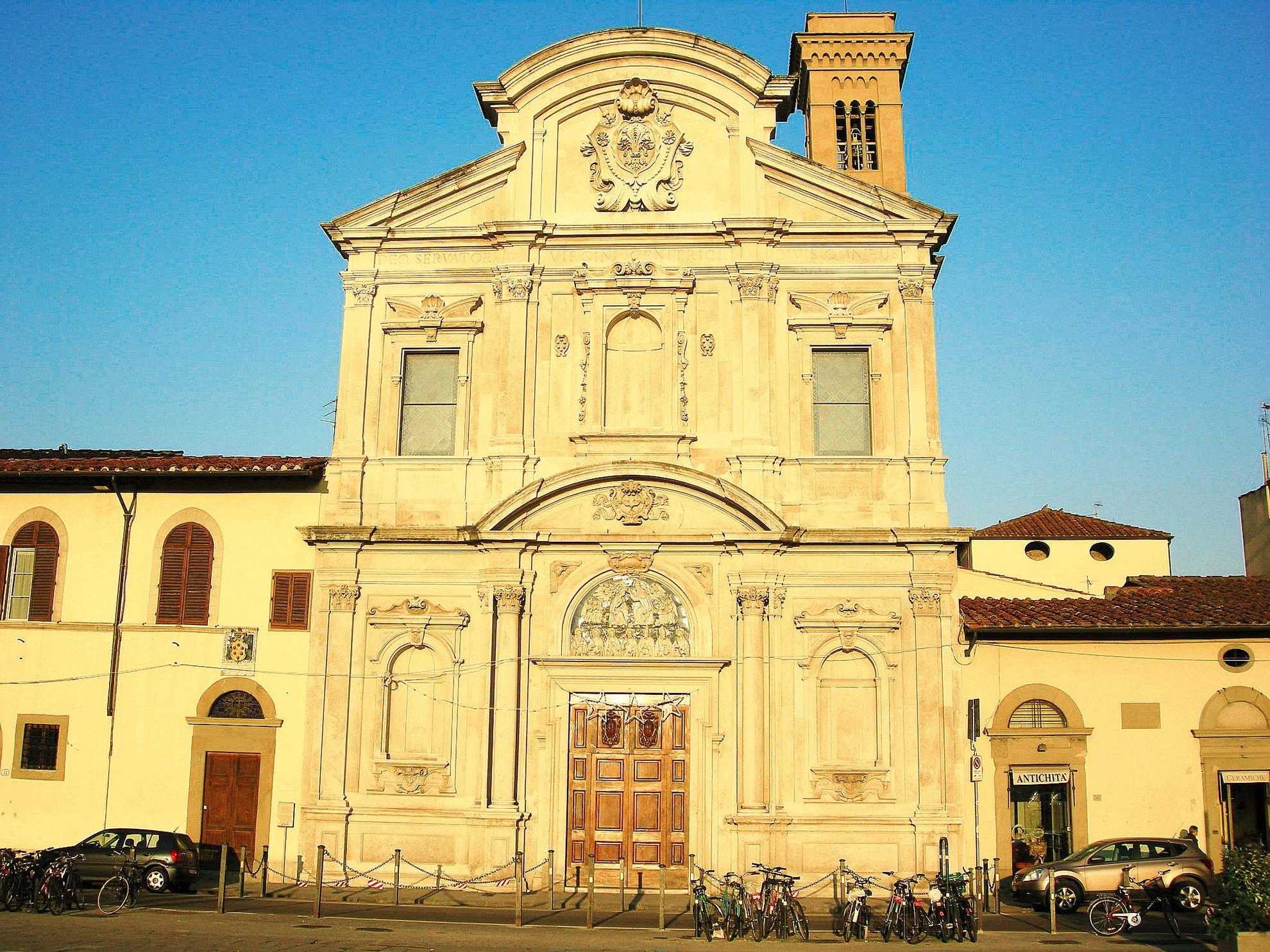 Firenze Nascosta