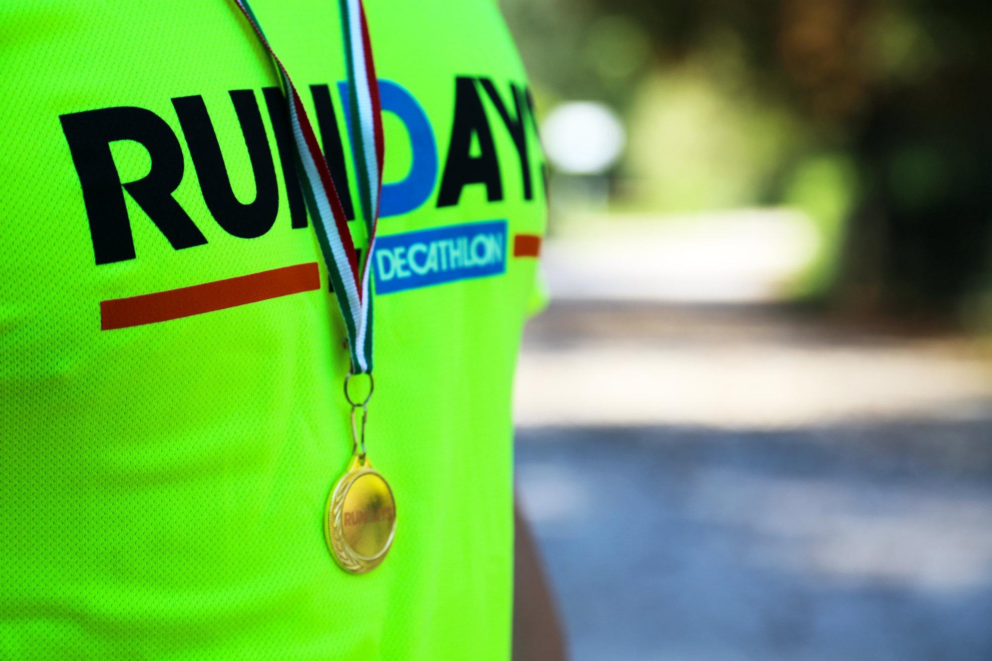 run day
