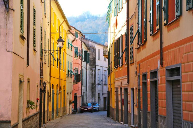 Varese Ligure : la guida