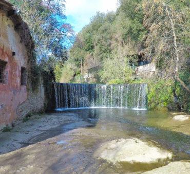 Gita di un giorno nel Lazio : Isola Farnese