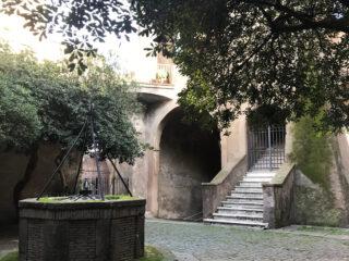 Gita di un giorno nel Lazio