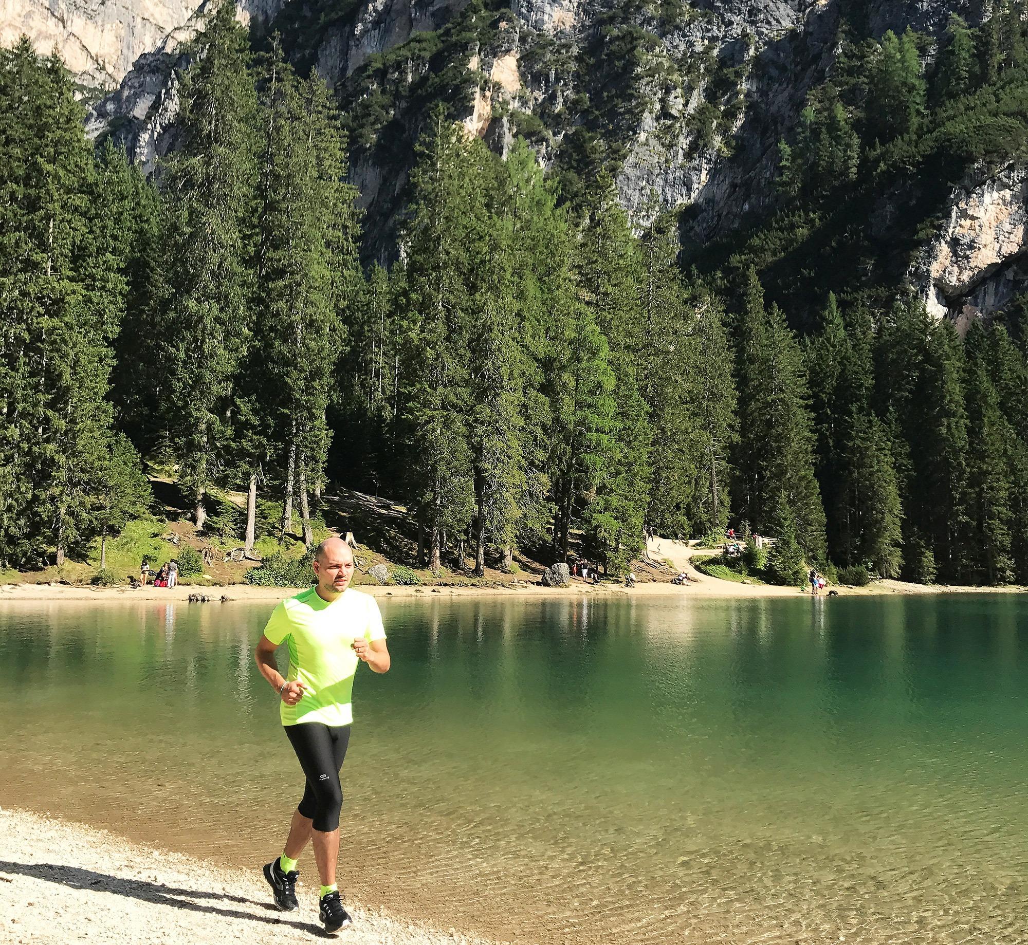 Lago di Braies : la guida