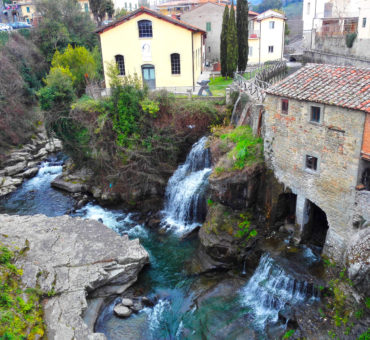 Week End di Shopping in Toscana : moda borghi e cultura
