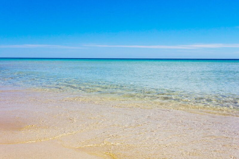Spiagge più belle del 2018