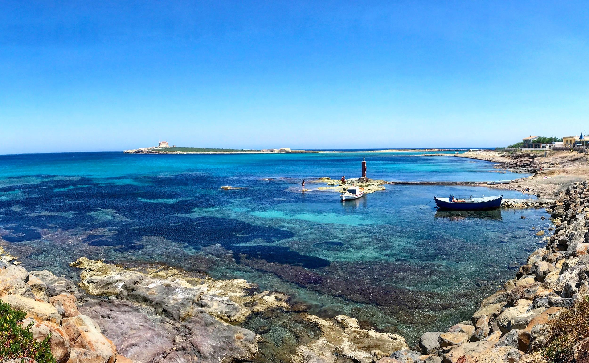 Spiagge italiane più belle del 2018