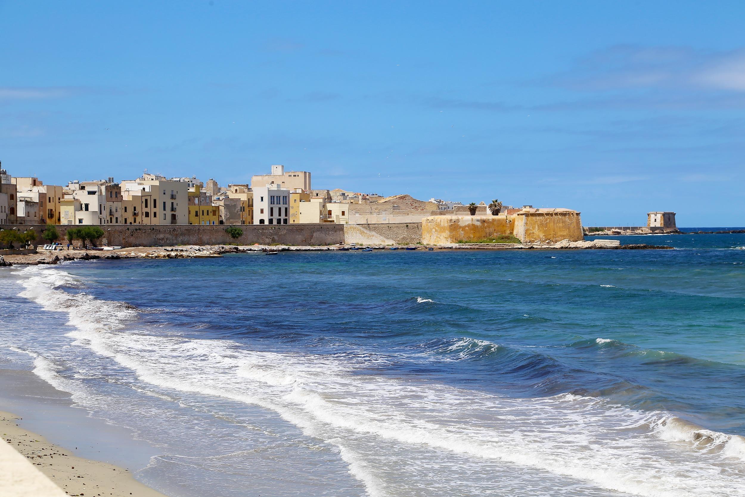 West Sicily