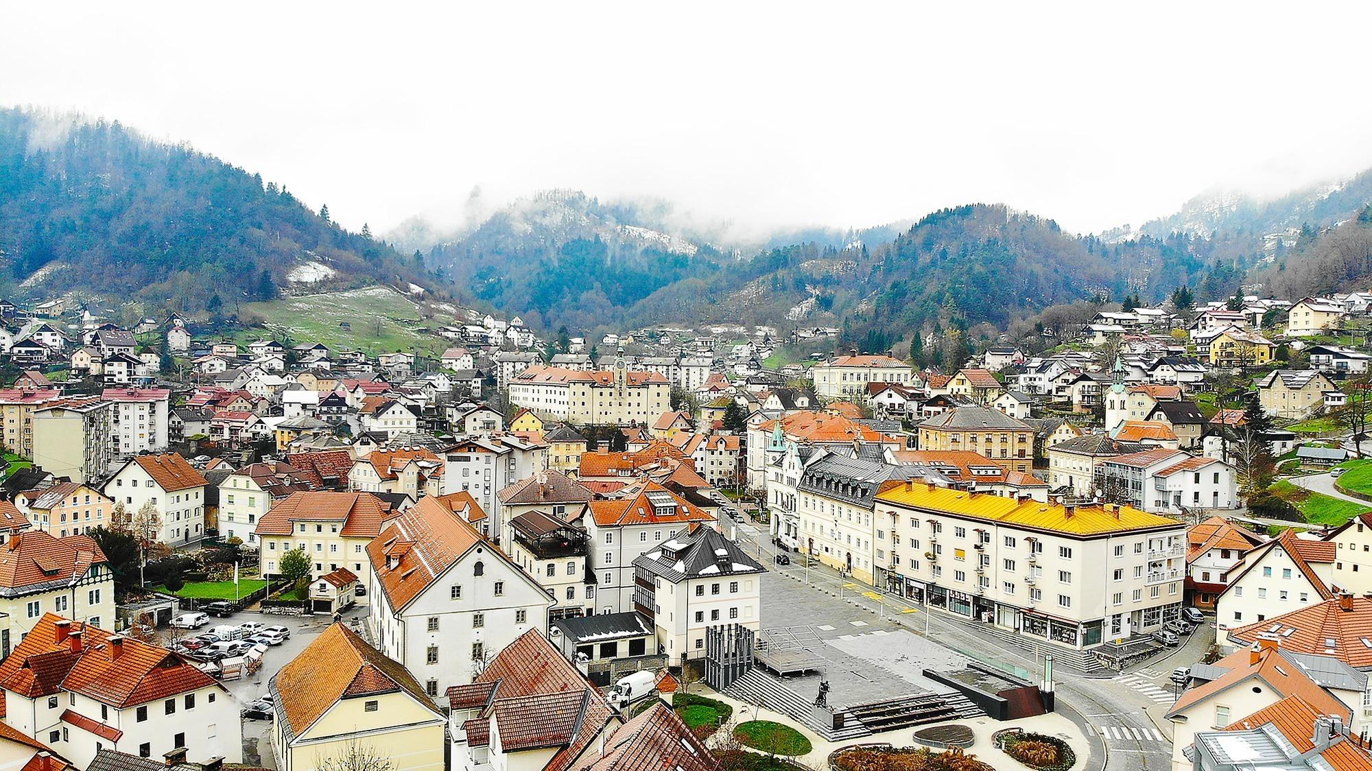Slovenia tour