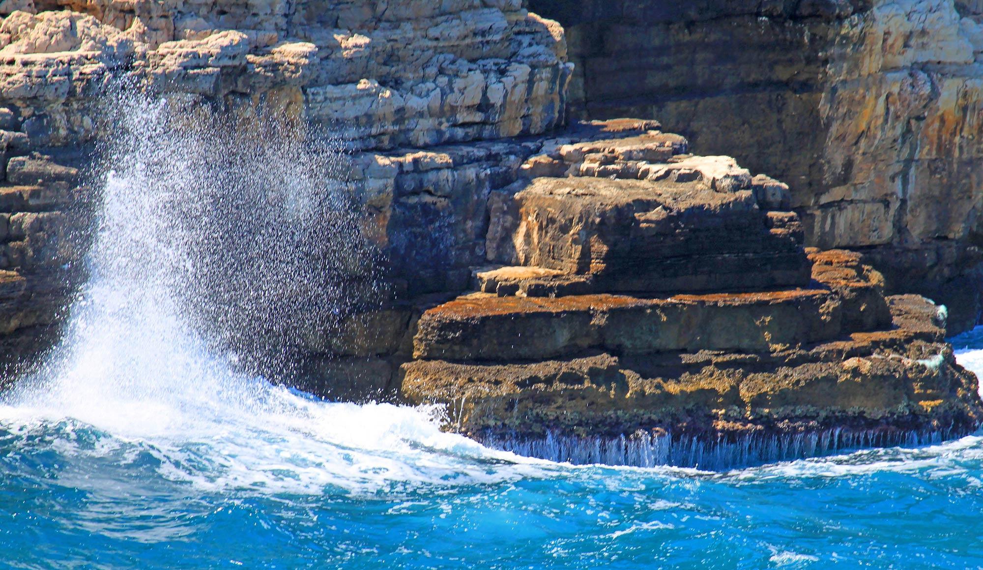 Polignano a Mare : la guida