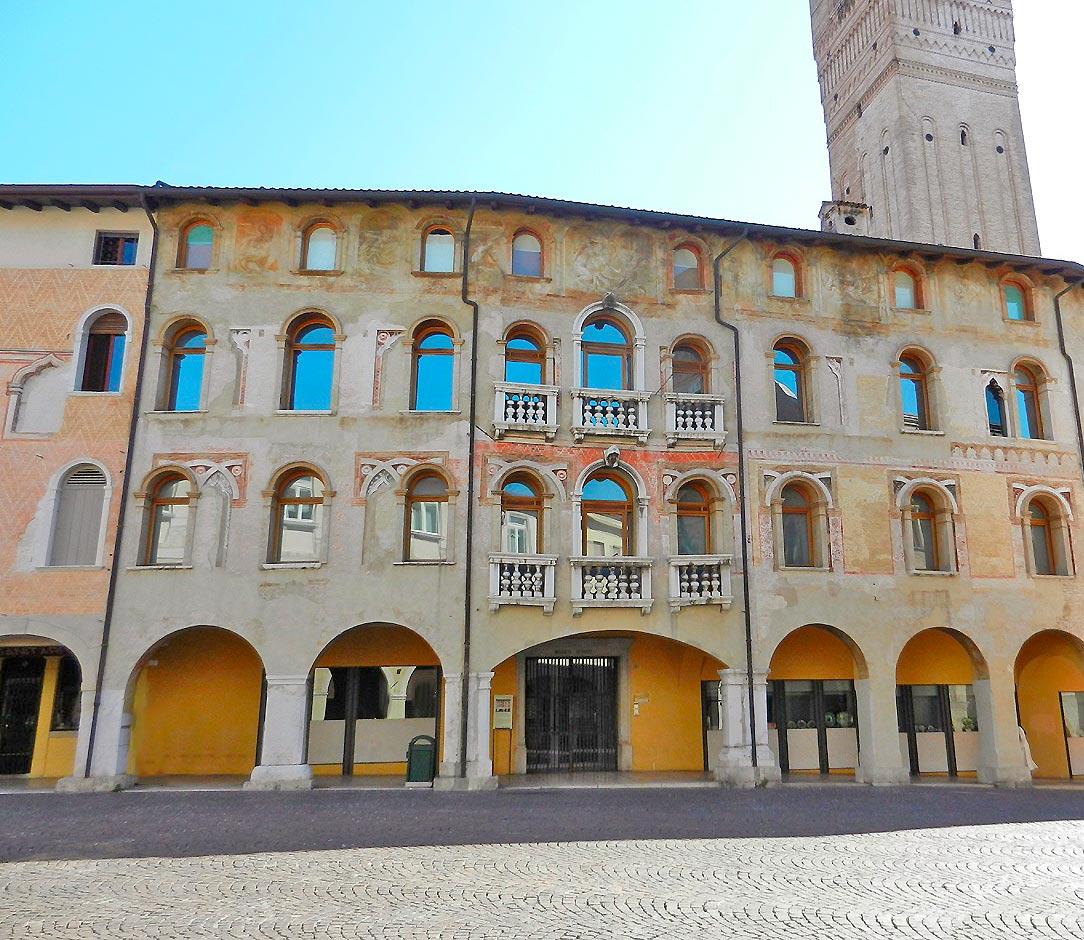 Palazzo Ricchieri Pordenone