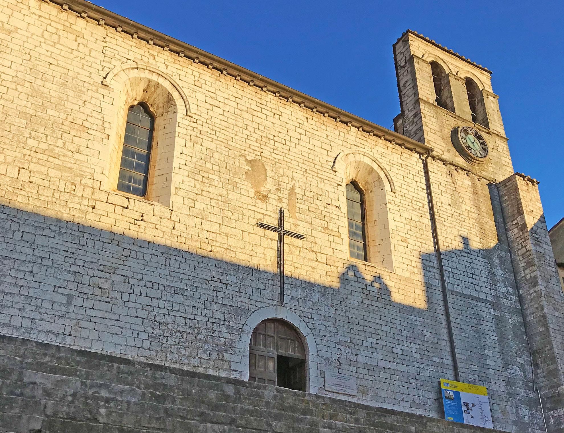 Piediluco : San Francesco