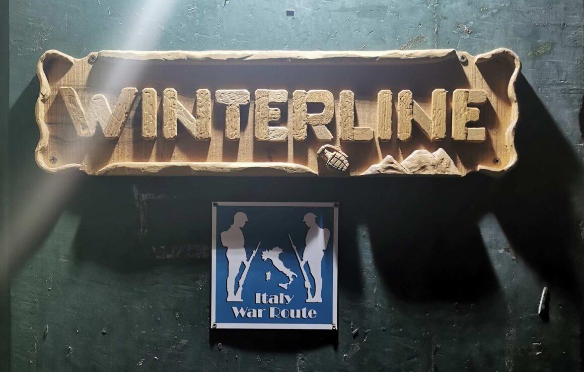 Venafro Guida : Museo Winterline